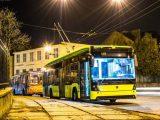 Львів отримає кредит на оновлення громадського транспорту. Що придбають