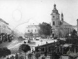 Кравецькі підмайстри Львова або як з'явилась церква Св. Анни