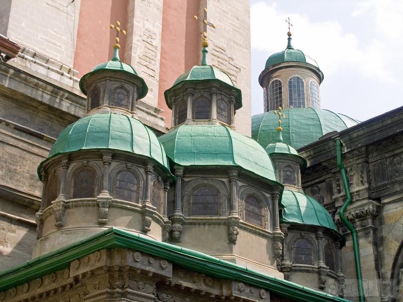 Успенська церква © Alexander Zinchuk