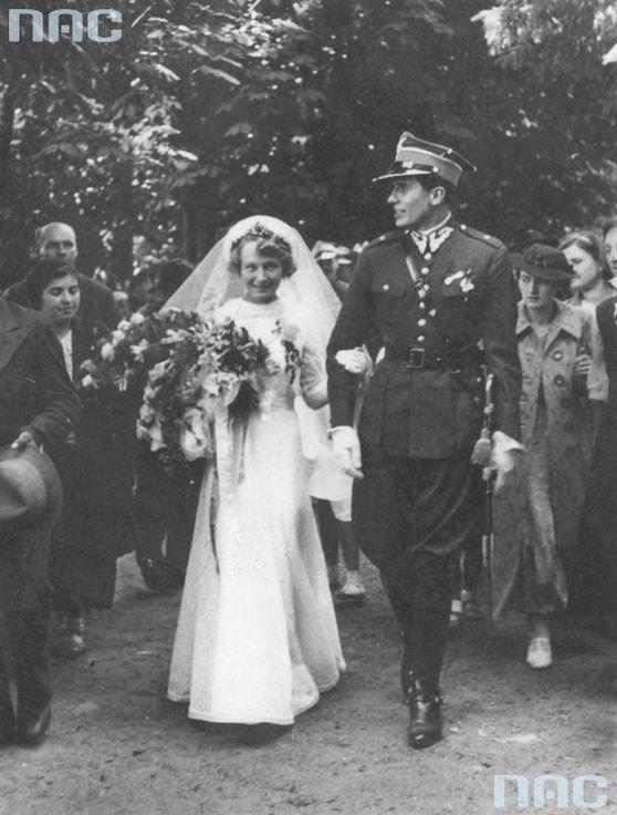 Zofia Mugustyna Maria Sapieha, Lew Jerzy Sapieha, 1937