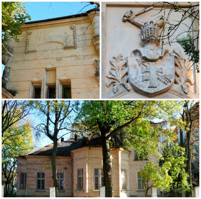 вул. Тернопільська 15 (колишня Цешинська)