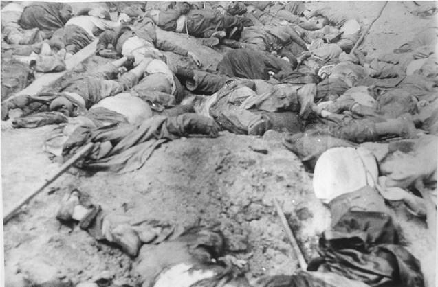 вязниця Бригідки Липень 1941