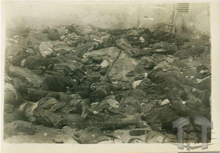 вязниця Бригідки 1941