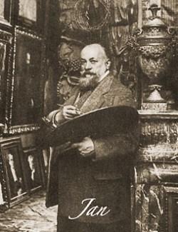 Ян Стика