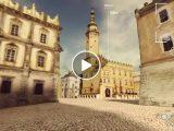 Поляки відтворили 3D візуалізацію старого Львова (відео)