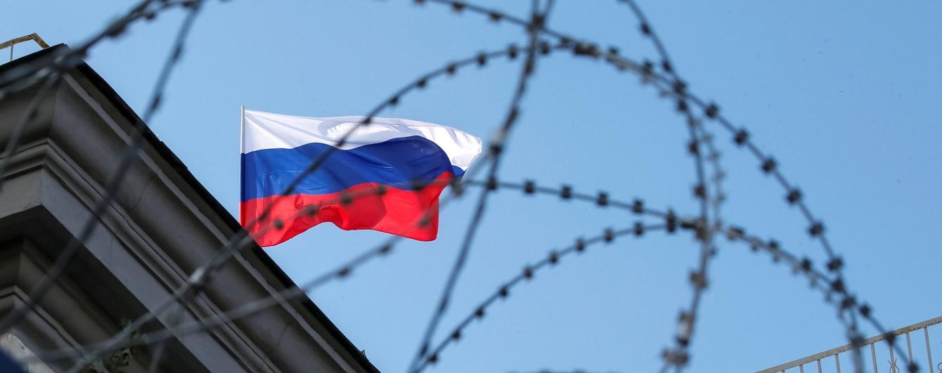 візовий режим росія
