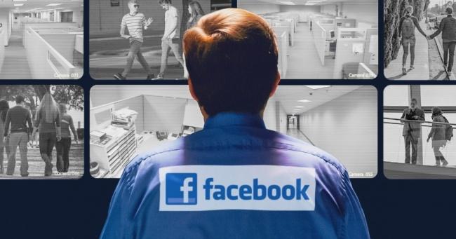 фейсбук Facebook