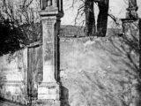 Колона Сикстів – забута пам'ятка середньовічного Львова