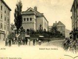 Найдавніші храми Львова. Костел Марії Сніжної