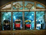 Львів'ян запрошують на вечірню трамвайну екскурсію