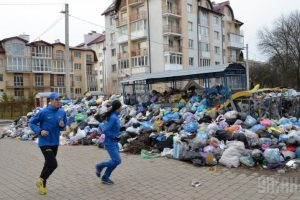 Найближчими днями у Львові можуть запровадити надзвичайний стан