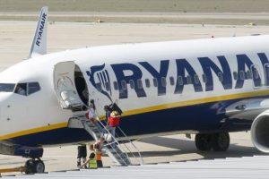 Сюрприз від Ryanair: компанія оголосила про нові напрямки для польотів