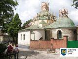 У Львові взялися реставрувати один з найстаріших храмів міста