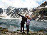 З наплічниками по світу: як подружжя зі Львова побувало у 16 країнах
