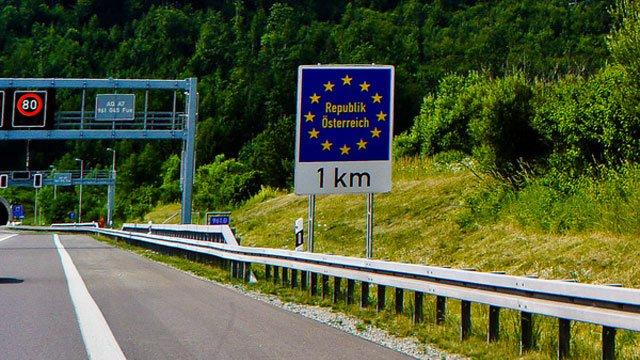 МВС України оприлюднило перелік документів для безвізової подорожі до ЄС на авто