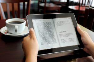 13 сайтів, на яких можна завантажити електронні книги безкоштовно та легально