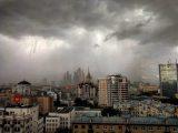У Москві почався апокаліпсис, місто поринуло у пітьму (фото, відео)