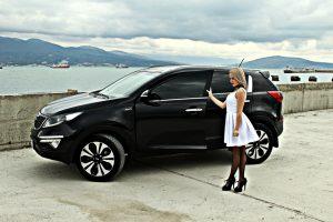 Інспектор «Львівської митниці», яка показала 14 тисяч доходу в 2016 році, купила автомобіль за 646 тис. грн