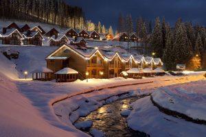 Де відсвяткувати Новий рік-2020 у Карпатах: 5 зимових курортів