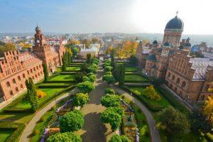 11 найкращих міст для подорожей Україною за версією CNN