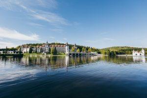 Де поплавати влітку на Львівщині. Перелік безпечних озер