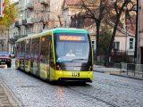 У Львові з 1 вересня зросте вартість проїзду у електротранспорті