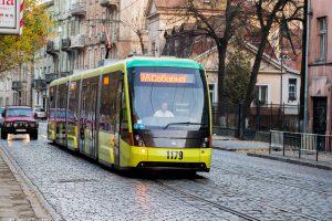 У Львові введуть нову систему обліку пасажирів у громадському транспорті