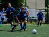 Гранд-ліга Львова: «Фуджікура» переслідує «Галицьку Здобу»