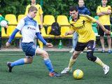 Гранд-ліга Львова: лідери підтверджують рівень