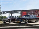 Швидкий Jaguar 1940-х років і найпотужніший кабріолет у світі – стартував ретрофестиваль Leopolis (фотосюжет)