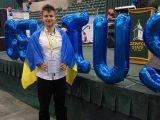 Винахід українського школяра визнано найкращим на міжнародній олімпіаді в США