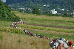 На Львівщині відбудеться загальноукраїнська проща до Страдчу, яку очолить Блаженніший Святослав