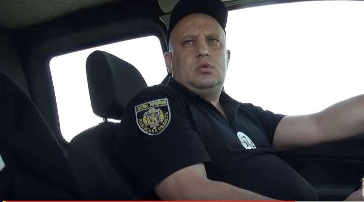 """Львівські шакали: як нова дорожня поліція """"косить"""" по-старому"""