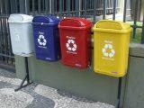 У Львові запроваджують сортування сміття – типи контейнерів