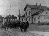 Станція Личаків – минуле і сьогодення
