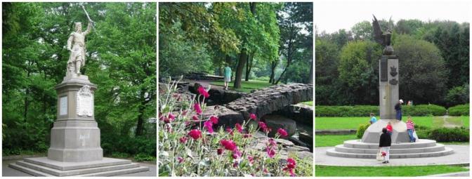 Стрийський парк (Парк Кілінського)
