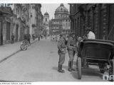Львів на побутовій фотографії 1941 – 1944 років