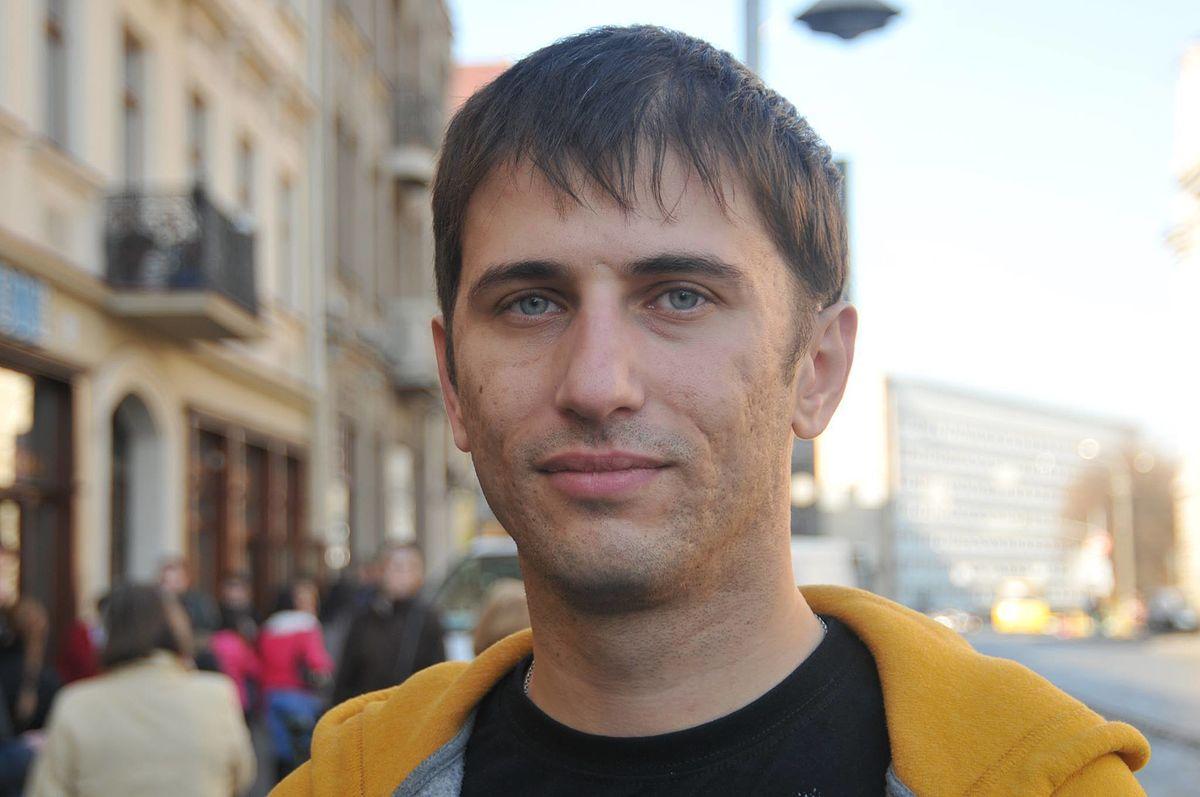 Святослав Літинський.