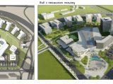 У Львові будуватимуть масштабний IT-центр