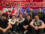Український гурт приголомшив публіку на шоу «Америка має талант»