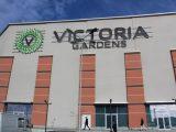 ТРК Victoria Gardens спробували захопити рейдери