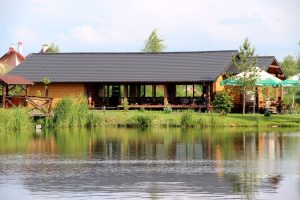 На природу: бази відпочинку поблизу Львова