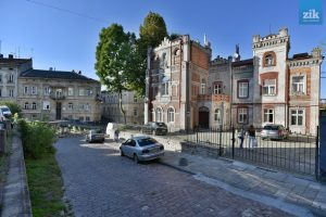 Місцини Львова, про які не розповідають екскурсоводи