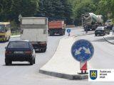 З середини літа розпочнеться капітальний ремонт вул. Замарстинівської