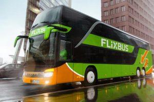Найбільший автобусний лоукостер Європи FlixBus заходить в Україну