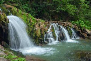 Топ-10 місць в Карпатах, які варто побачити на власні очі