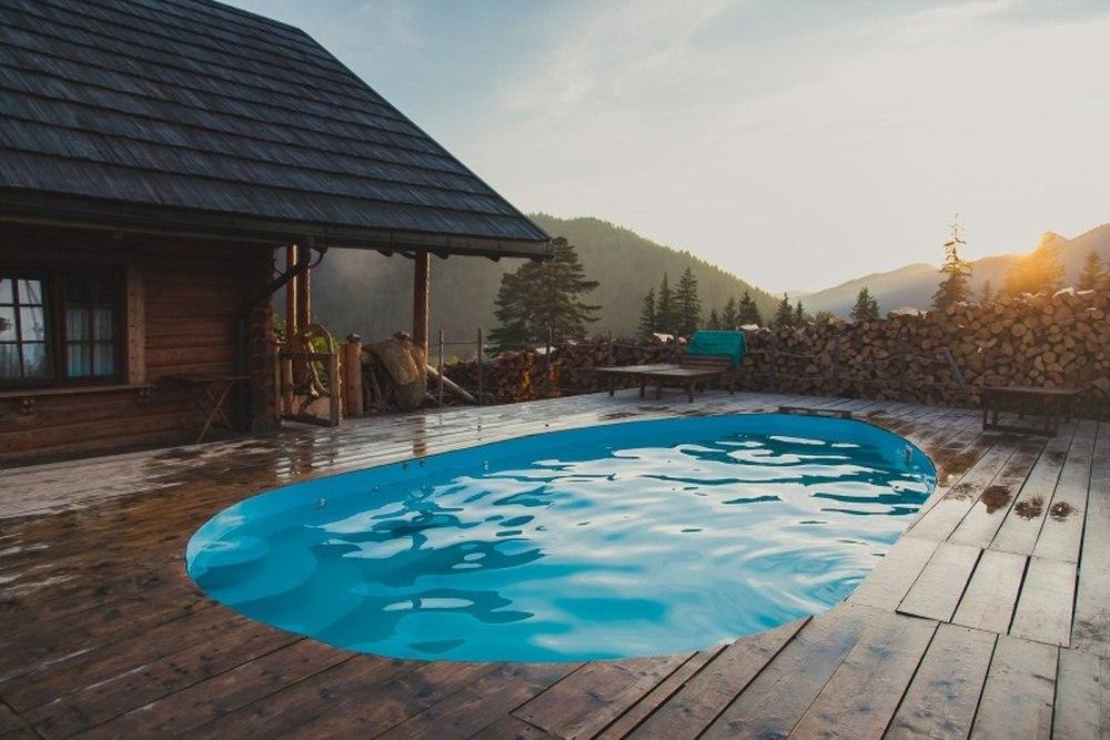 Курортний комплекс Коруна, Татарів
