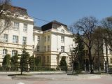 Львівський медуніверситет посів перше місце серед медичних університетів України