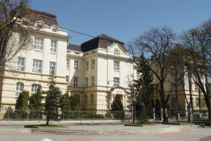 Львівський медуніверситет увійшов до топ-вишів
