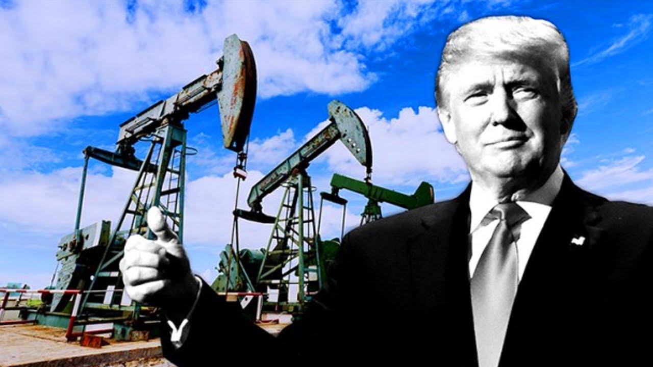 Прощай Газпром! США стають енергетичною наддержавою.